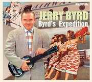 Byrd's Expedition [Import] , Jerry Byrd