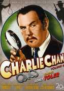 Charlie Chan: Volume 4 , Victor Sen Young