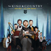 For King & Country Christmas - Live In Phoenix , For King & Country