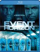 Event Horizon , Laurence Fishburne