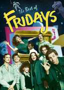 The Best of Fridays , Andy Kaufman