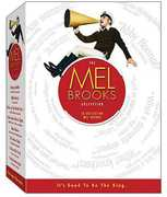 The Mel Brooks Collection , Cleavon Little