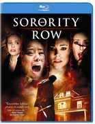 Sorority Row , Briana Evigan