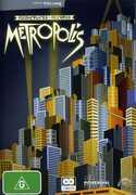 Metropolis (Reconstructed & Restored)