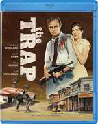 Trap , Richard Widmark