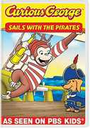 Sails with Pirates & Other Curious Capers , Frank Welker