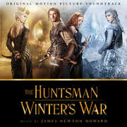 Huntsman: Winter'S War (Score) (Original Soundtrack) , James Newton Howard