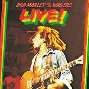 Live! , Bob Marley