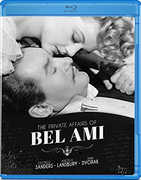 The Private Affairs of Bel Ami , George Sanders