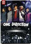Up All Night: Live Tour [Import] , One Direction