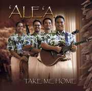 Take Me Home , 'Ale'A