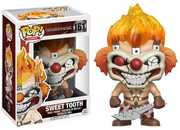 FUNKO POP! GAMES: Twisted Metal - Sweet Tooth