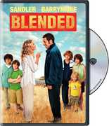 Blended , Greg Bright