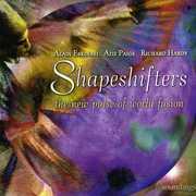Shapeshifters , Shapeshifters
