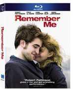 Remember Me , Robert Pattinson
