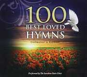 100 Best Loved Hymns , Various Artists
