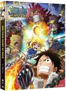 One Piece: Heart Of Gold , Christopher R. Sabat