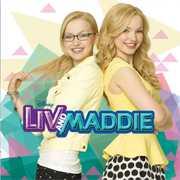 Liv & Maddie (Original Soundtrack) , Soundtrack