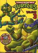 Teenage Mutant Ninja Turtles: Season 3 , Cam Clarke