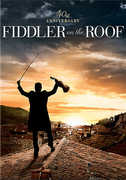 Fiddler on the Roof , Topol