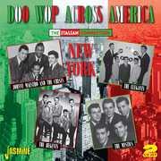 Doo Wop Across America /  Various [Import] , Various Artists