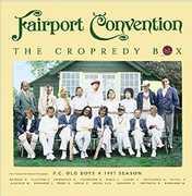 Cropredy Box Old Boys XVI [Import] , Fairport Convention