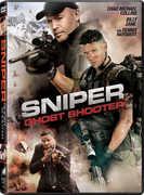 Sniper: Ghost Shooter , Dennis Haysbert
