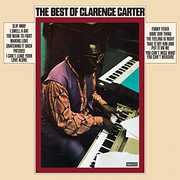 Best of Clarence Carter , Clarence Carter