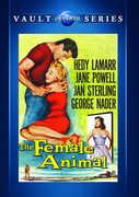 The Female Animal , Hedy Lamarr