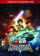 Lego Star Wars: Freemaker Adventures , Vanessa Lengies
