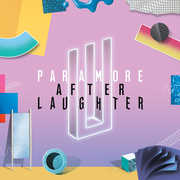 After Laughter , Paramore