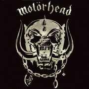 Motorhead (Deluxe Edition) (Clear Vinyl) , Motorhead