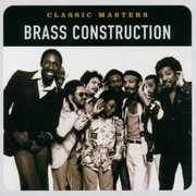 Classic Masters , Brass Construction