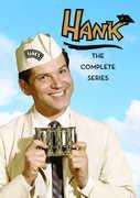 Hank: The Complete Series , Dick Kallman