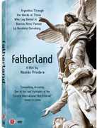 Fatherland , Alejandro Tantanian
