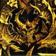 World Is a Thorn , Demon Hunter