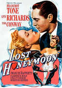 Lost Honeymoon , Franchot Tone
