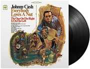 Everybody Loves A Nut [Import] , Johnny Cash