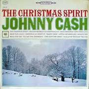The Christmas Spirit , Johnny Cash