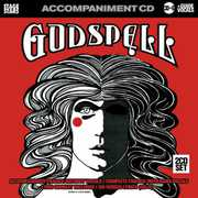 Karaoke: Godspell [2 Discs] , Various Artists