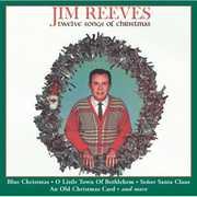 Twelve Songs Of Christmas , Jim Reeves