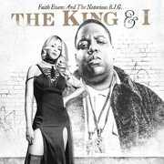 The King & I [Explicit Content] , Faith Evans