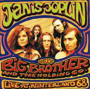 Live at Winterland 68 [Import] , Janis Joplin