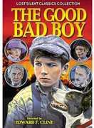 The Good Bad Boy , Joe Butterworth