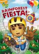 Rainforest Fiesta , Rosie Perez