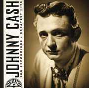 Sun Recordings: Greatest Hits , Johnny Cash
