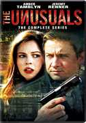 The Unusuals: The Complete Series , Harold Perrineau, Jr.