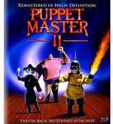 Puppet Master 2 , Greg Webb
