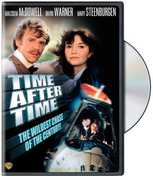 Time After Time (1979) , Antonia Katsaros