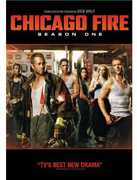 Chicago Fire: Season One , Jesse Spencer